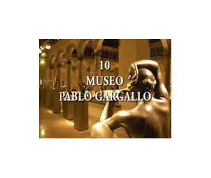 Museo Pablo Gargallo in video per audioguida