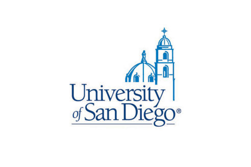 Tour guide system University San Diego